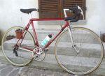 VELOETRURIA op Italiaanse Racefietsen