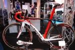 Dedacciai op Bike Motion 2010 - Italiaanse Racefietsen